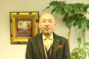 エムセック 代表取締役 会長 小畠 勘次